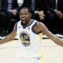 Kevin Durant, une lutte entre 4 équipes cet été ?