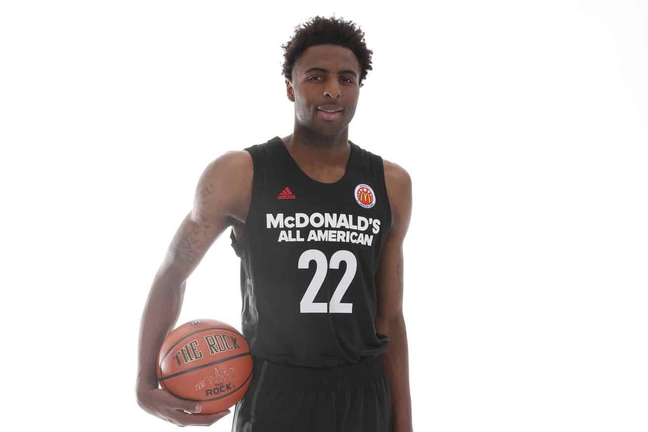 Le rookie des Knicks a raté sa draft à cause de son agent
