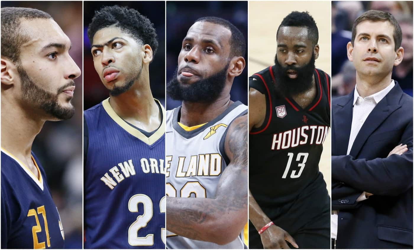 NBA Awards, qui va gagner, qui méritait vraiment ?