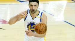 Zaza Pachulia prend sa retraite et rejoint les Warriors