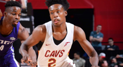 Collin Sexton remplace Tyler Herro au Rising Stars Challenge