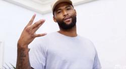 DeMarcus Cousins : «Les Warriors étaient mon dernier recours»