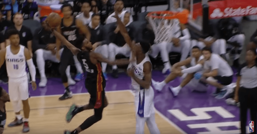 Top 10 Summer League : Derrick Jones Jr, quel dunkeur !
