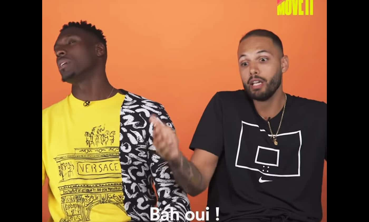 Culte : l'interview croisée Evan Fournier Vs Ian Mahinmi