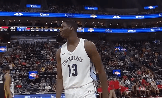 Summer League : Jaren Jackson Jr impressionne !