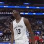 Memphis ne veut pas cramer Jaren Jackson, sans doute remplaçant