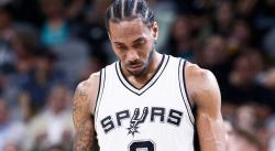 Le divorce entre Kawhi Leonard et les Spurs provoqué par Tony Parker ?