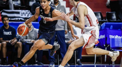 Trois Français invités au Basketball Without Borders 2019