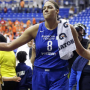 Liz Cambage : du talent, des records et le goût de la revanche