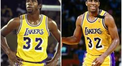 Une nouvelle série HBO sur les Lakers «showtime» à ne pas manquer!
