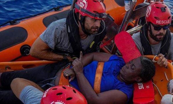 L'incroyable récit de Marc Gasol, sauveteur de migrants