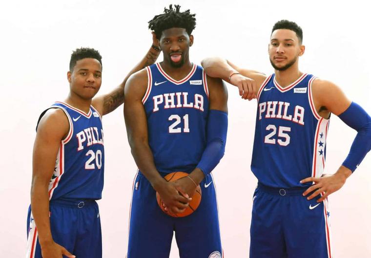 La malédiction des rookies frappe encore les Sixers