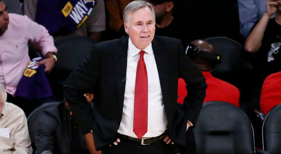 Humiliés à Miami, les Rockets sont trop «soft»