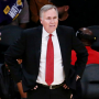 Mike D'Antoni sur le cul face à la performance de James Harden