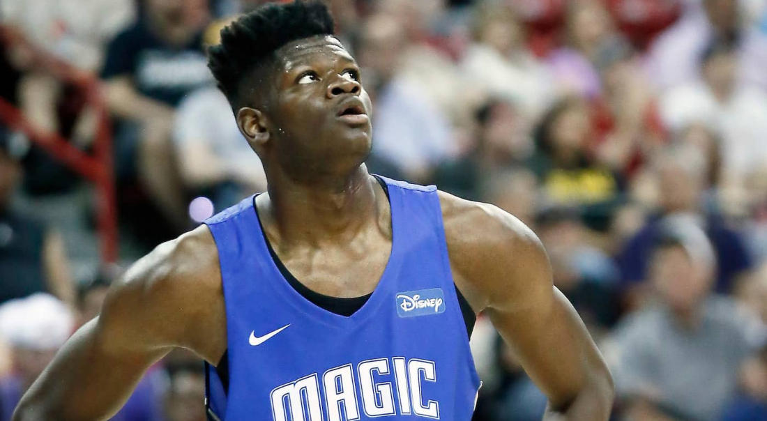 Bamba, Young, Knox : Quels rookies ont cartonné ou déçu ?