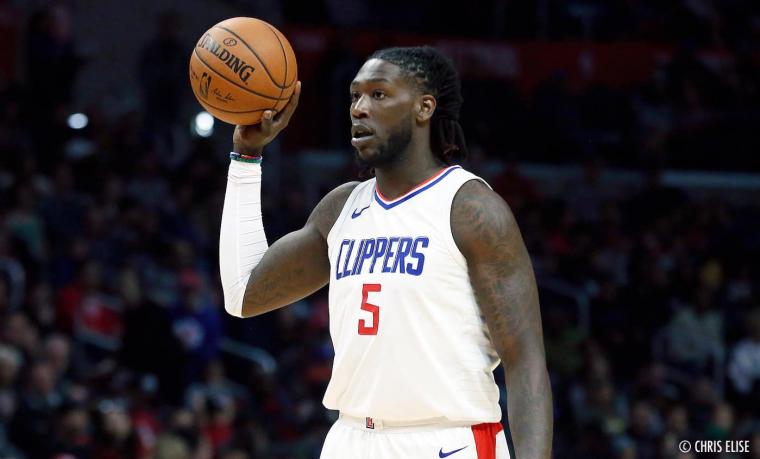 Les Clippers vont enfin récupérer un joueur majeur!