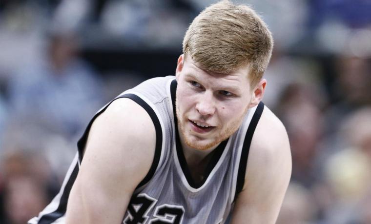 Un deuxième Bertans débarque en NBA