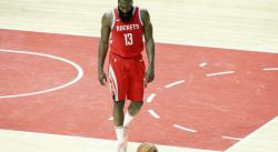La NBA enquête sur la virée de Harden, qui jure qu'il ne s'agissait pas d'un strip club
