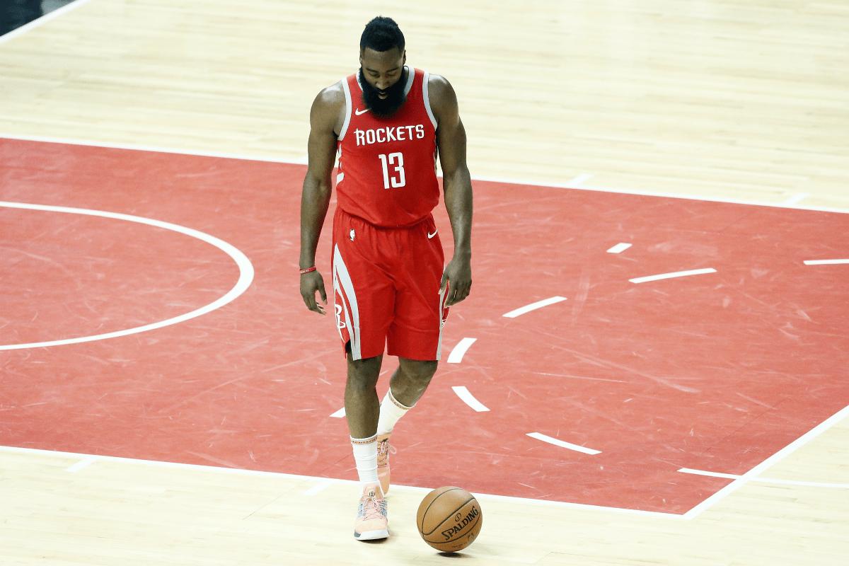 Le proprio des Rockets estime que son équipe a 3 ou 4 ans pour gagner