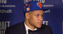 Les Knicks ont ENFIN gagné au Madison Square Garden