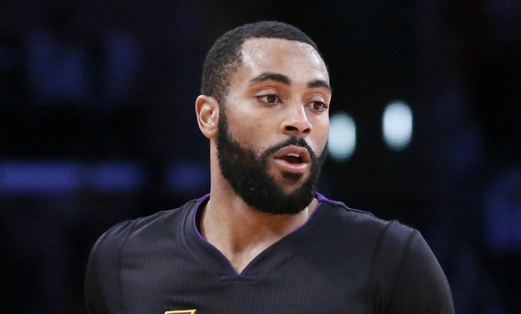 Wayne Ellington et son shoot restent à Miami