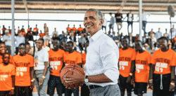 Barack Obama a sans doute fait basculer la saison au moment du boycott