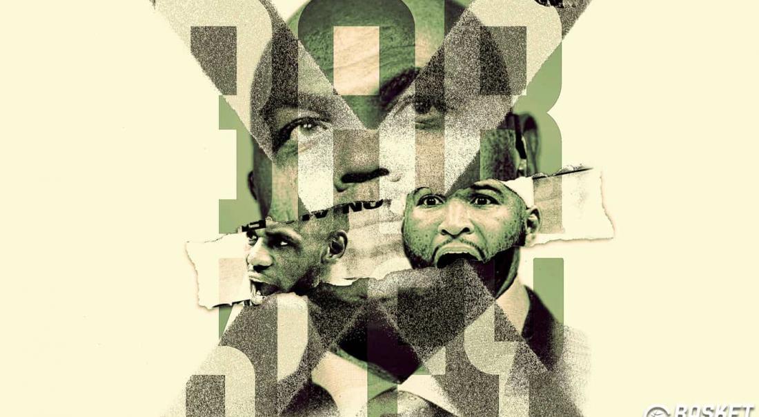 Charles Barkley : vrai gars ou vieux con ?