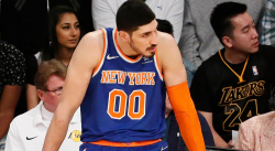 New York Knicks : Kanter coupé, Matthews vers les Pacers