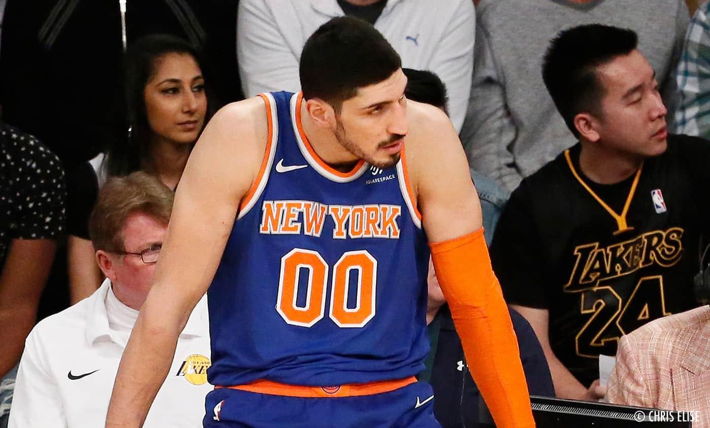 New York Knicks : Kanter coupé, Matthews vers les Pacers