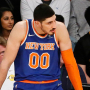 Enes Kanter frustré par son rôle aux Knicks