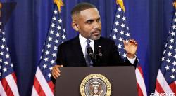 Grant Hill, futur président des Etats-Unis ?