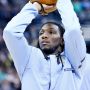 Kenneth Faried rejoint les Rockets