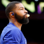 Marcus Morris a curieusement refusé les Clippers