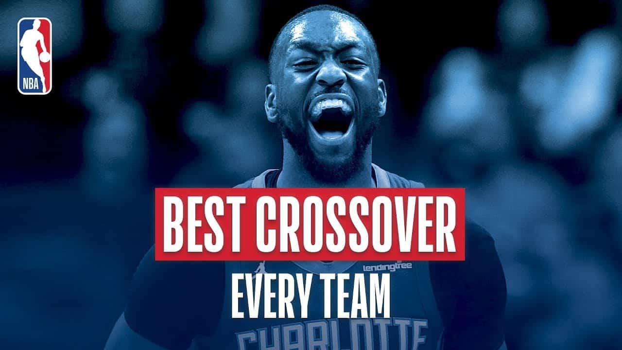 Les meilleurs crossovers de la saison 2018, équipe par équipe