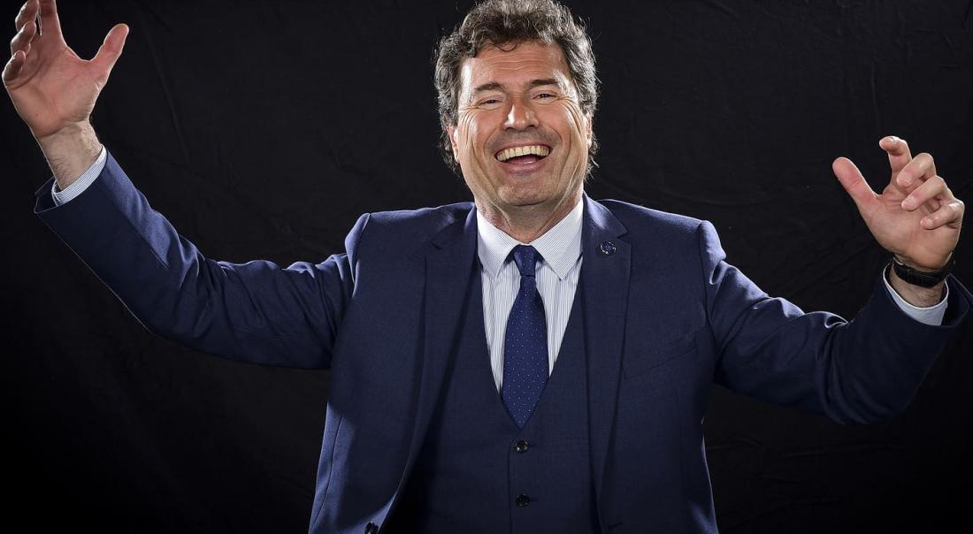 Da Fonseca : «Ginobili, c'est l'élégance, la beauté»