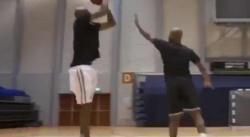 Lamar Odom rejoue au basket et ça fait plaisir à voir