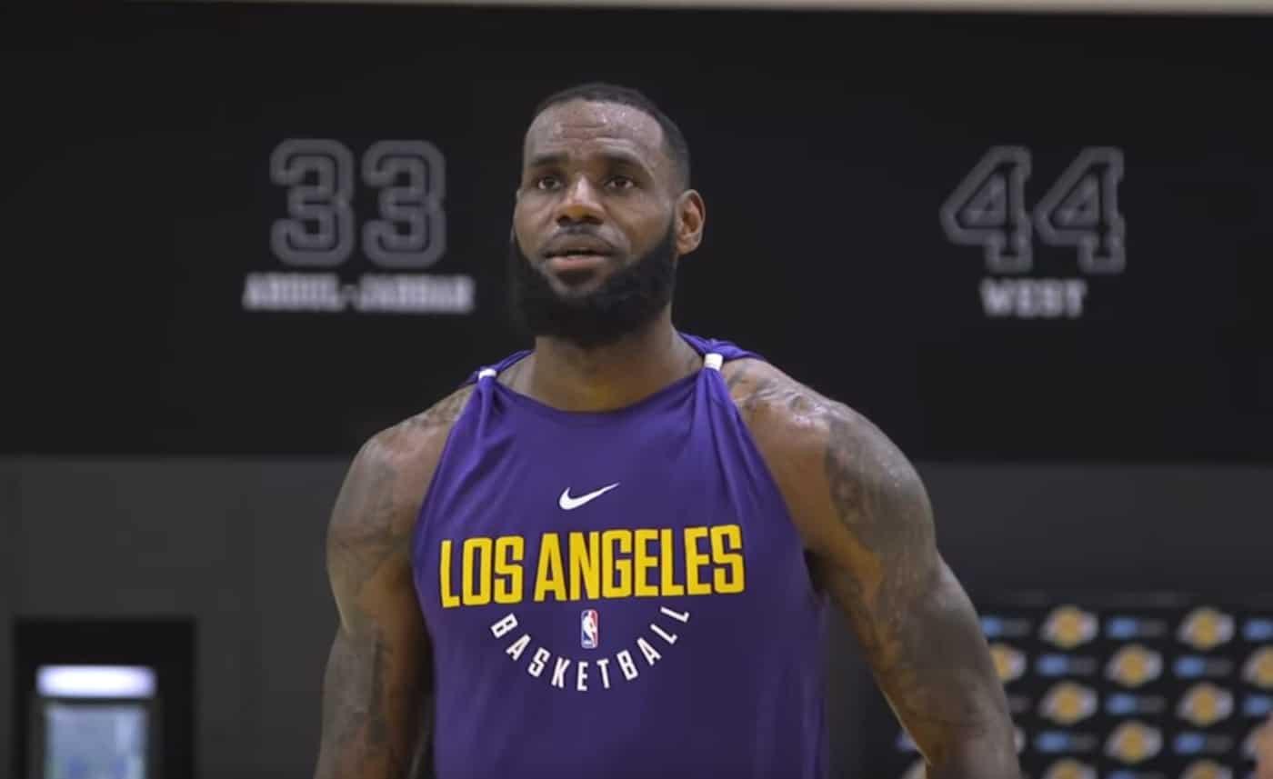 Les 8 matches immanquables des Lakers