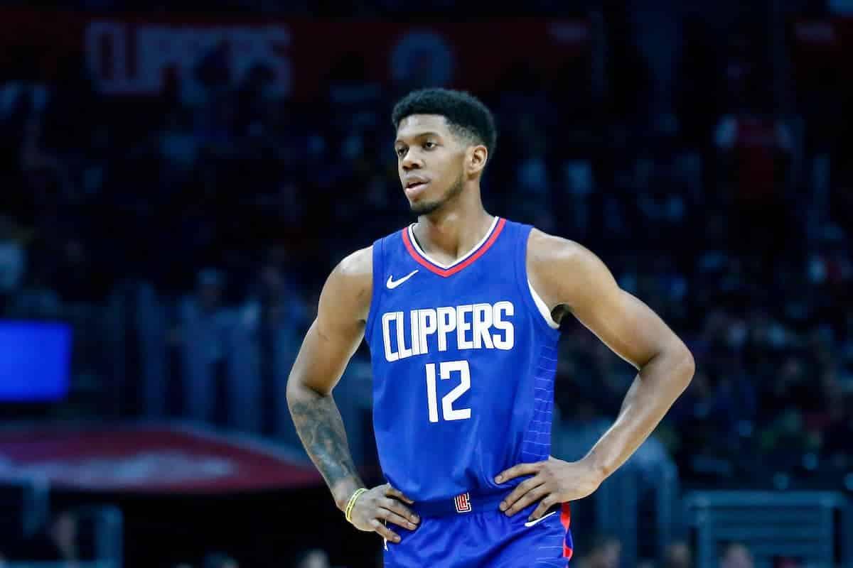 Les Clippers s'alignent sur l'offre des Pelicans pour Wallace