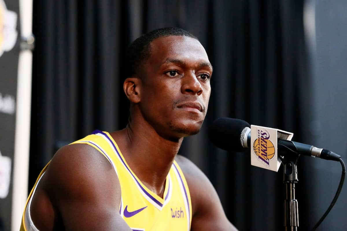 Rajon Rondo : « Chris Paul est un coéquipier horrible »