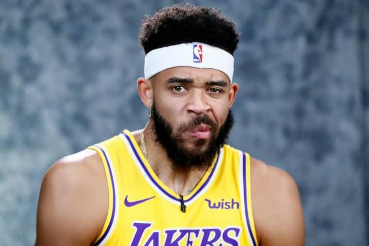 «Personne à risque» face au Covid-19, JaVale McGee refuse de lâcher les Lakers