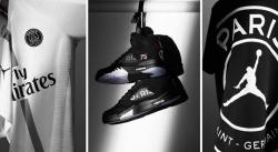Jordan Brand va sortir une collection spéciale PSG !