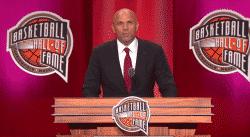 Hall Of Fame : Le discours complet de Jason Kidd