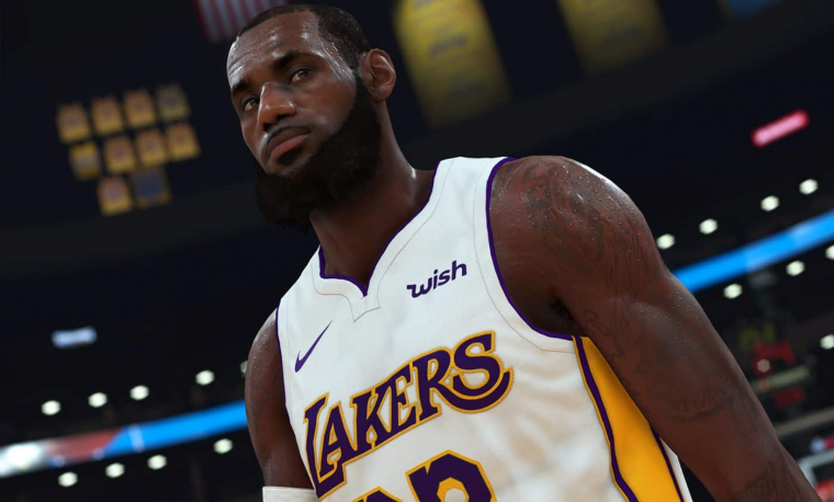 NBA 2K19 – Interview de Rob Jones, senior producer de 2K
