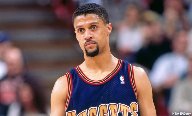 Il était Curry avant Curry et Kaepernick avant Kaepernick