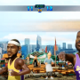 Le trailer de NBA 2K Playgrounds 2 est sorti !