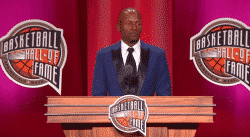 Hall Of Fame : Le discours complet de Ray Allen