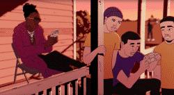 Les frères Ball présents dans le dernier clip de Childish Gambino