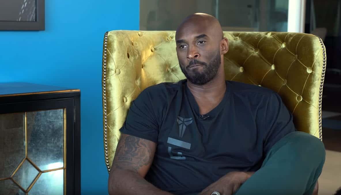 Kobe Bryant explique pourquoi il s'entraîne toujours à 4h du matin