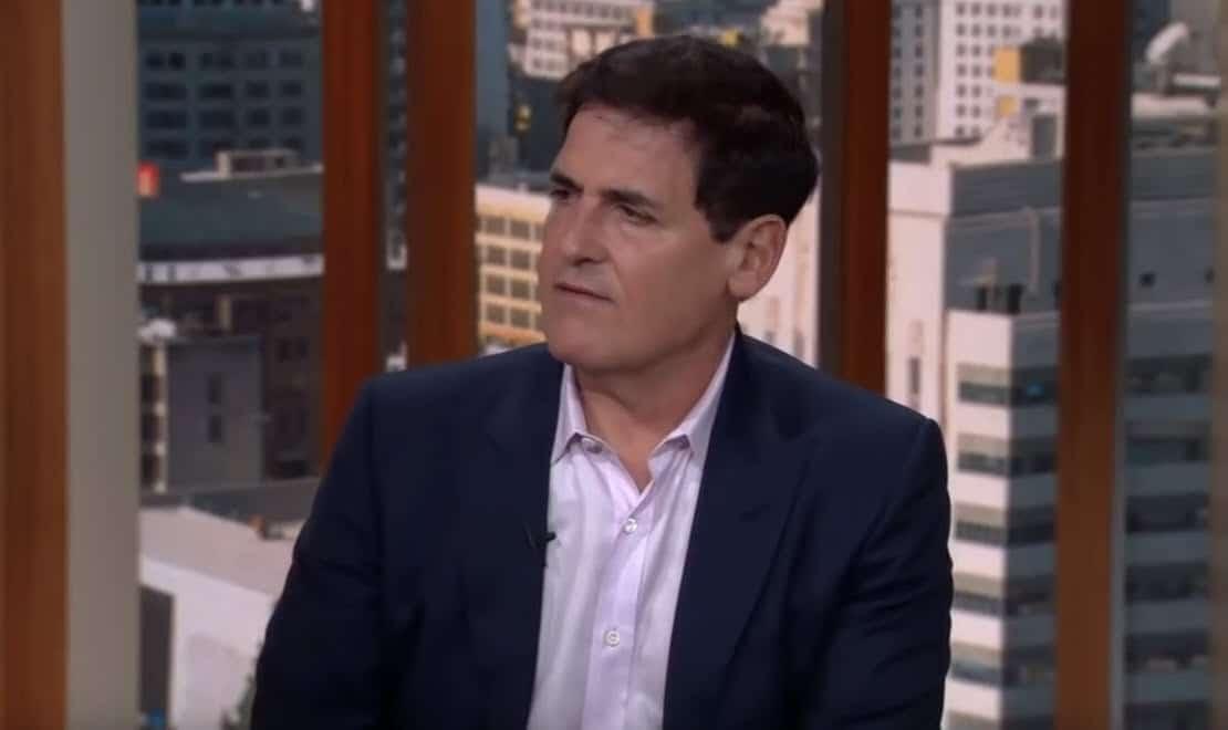 Cuban s'excuse pour le scandale chez les Mavs dans une interview choc