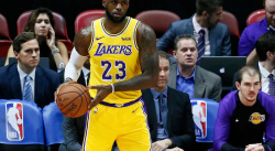 LeBron a déjà du mal à attirer les stars NBA… pour «Space Jam 2»